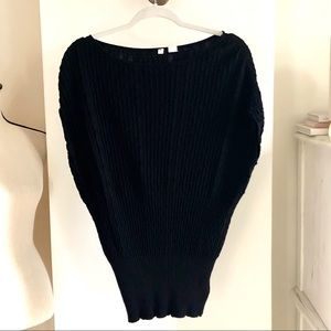 Anthropology Moth Knit Top. Size M